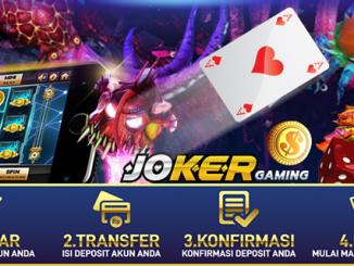 Joker1888 Slot