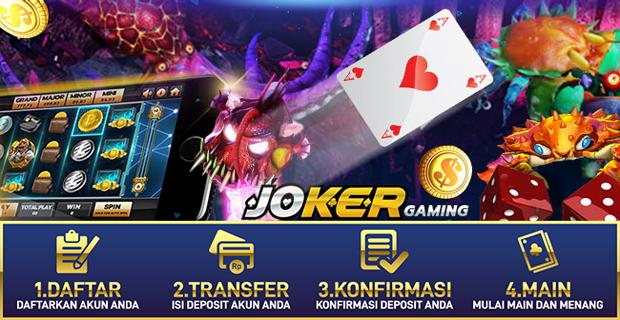 Joker1999 Slot